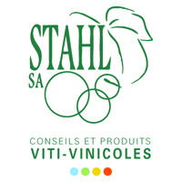 STAHL logo avec pictos 200x200