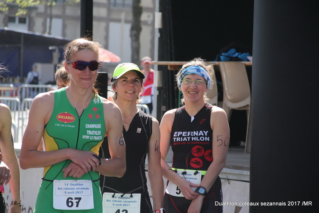 triathlon 9 avril 2017